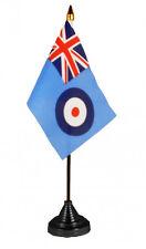 RAF ENSIGN world war 2 TABLE DESKTOP FLAG WW2 AIR FORCE