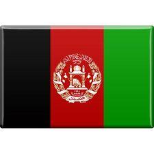 Kuehlschrankmagnet Magnet Schild Laender Motiv magnetisch Afghanistan 38001