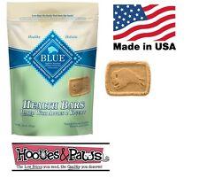 Natural Blue Buffalo Dog Pet Healthy Treats Apples & Yogurt MADE IN USA
