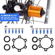 Boost Hub Umbausatz 100x15 bis 110 x 15 142 x 12 bis 148 x 12 Adapter Boost Fork