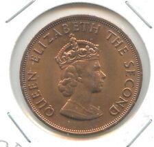 Jersey 1/12 shilling QE II 1964