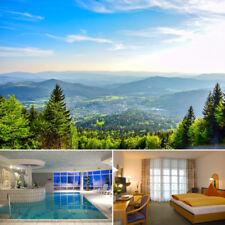 Bayerischer Wald 3-6 Tage Wellness Kurzurlaub Hotel Hohenauer Hof + Halbpension