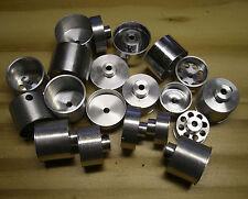Slotracing Lochfelgen für 3mm Achsen
