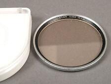 B+W 58ES, KR1,5 chrom, Skylight Filter, Glas Top+Dose