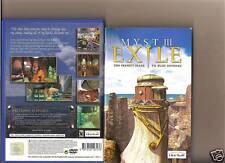 Myst III: Exile (Sony PlayStation 2, 2002)