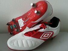 Un Geometra Pro SG in pelle scarpe da calcio 80372U-JAU RRP £ 129 6 7 7.5 8 12 T151