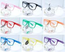 Sonnenbrille Brille Damenbrille Herrenbrille Brille ohne Sehstärke B-Ware