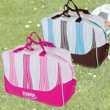 KESPER Flaschenkühler Kühltasche lila Camping Outdoor Picknick Tasche Box