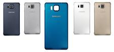 100% Genuine Samsung Alpha (G850F) Back Battery Covers