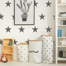 Big Star Wall Stickers Decals Adhesive Vinyl Bedroom Kids Decoration Stars |SH13