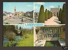 LANDIVISIAU (29) CITROEN DS, 2CV, AMI 8, 403, 504