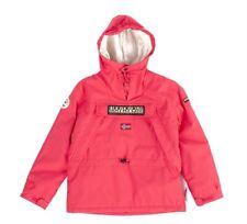 Napapijri Skidoo Anorak Junior Girls Sizes 12A(152),14A(162) - Winter Jacket New