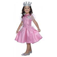 Glinda The Good Witch Costume Wizard of Oz Halloween Fancy Dress