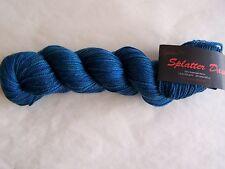 Jojoland SPLATTER DASH 100% Superwash Merino 1 skein choice/color