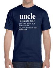 Uncle Noun - Unisex Shirt - Uncle Gifts - Uncle Shirt