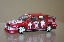 ABC CB CARLO BRIANZA 1993 ALFA ROMEO 155 V6 DTM FRANCIA 15 ar