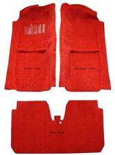 Carpet Kit For 1985-1989 Toyota MR2 Complete Kit