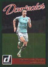 2016 Donruss Soccer Dominator #44 Robin van Persie Fenerbahce SK