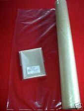 50gr. Stickfolie Stickfilm für die Stickmaschine