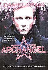 Archangel DVD, Tanya Moodie, Yekaterina Rednikova, Gabriel Macht, Lev Prygunov,