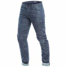 Dainese Todi Slim Riding Jeans Medium Blue Denim