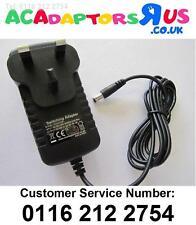 15V 1.0A Mains AC-DC Adaptor Power Supply for Plustek Opticfilm 7600i Scanner