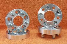 4 Distanziali Wheel Spacers 30 o 38 o 50mm 5x108 FORD Kuga - Mondeo - Windstar