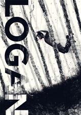 61106 Logan Hugh Jackman Wall Print Poster CA