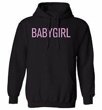 baby girl hoodie sweater funny gift grunge tumblr instagram alt slogan teen 1741
