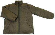 Snugpak Military Softie SLEEKA ELITE Jacket WARM OLIVE DRAB GREEN ARMY