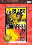 The Black Godfather (DVD, 2001)