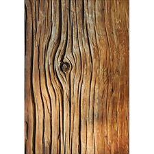 Adesivi murale decocrazione : legno 1309