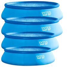INTEX Easy Set Pool Quick Up Swimming Schwimmbecken Ersatzpool Ersatzpoolfolie