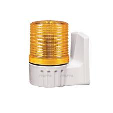 80mm Xenon Lamp Strobe Signal Light Wall Mount Business Warning Emergency Light