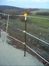 100 St. Metallpfahl -Post 182 cm T-Pfosten Weidezaun Pferdezaun NEU