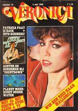 VERONICA 1980 nr. 18 - PATRICIA PAAY/THE KNACK/DEREK JACOBI/GUUST FLATER