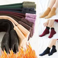 Home Socks Winter Plus Velvet Snow Sock Casual Warm Floor Socks Women Hot Sale