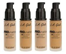 La L.A. GIRL - Pro PRO Matte Foundation