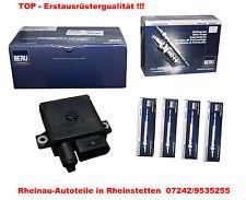 Centralina /tempo luminosità +4 Glühkerzen-BERU-GSE101 BMW 3E46,E90,E91 318d,