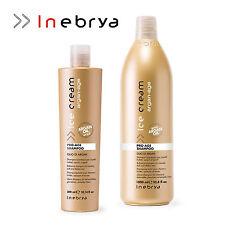 Shampoo Pro-Age all'Olio di Argan Jojoba INEBRYA ICE CREAM da GELSTORE