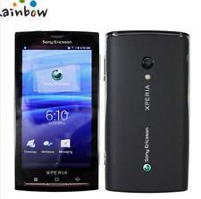 Original Unlocked Sony Ericsson xperia X10 X10i Android OS 3G Wifi Bluetooth 8MP