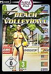 Sunshine Beach Volleyball - PC Spiel - deutsch - Neu / OVP