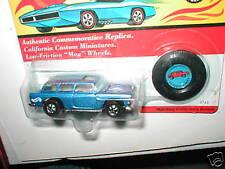 25th Anniversary Vintage Hotwheel CLASSIC NOMAD purple