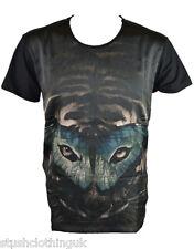 Sons of Heroes Men's UTTERFLY MASK T-Shirt Black (SOHTS006)