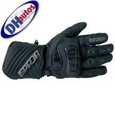spada enforcer warm winter motorcycle gloves black-ride recommended-waterproof