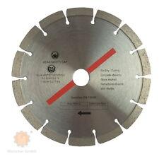 Diamanttrennscheibe Diamantscheibe 230, 300, 350mm Granit Beton Pflaster Klinker