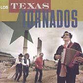 Los Texas Tornados by Texas Tornados NEW & SEALED CD OOP