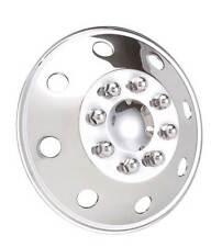 "Jayco RV Motorhome Motor home 16"" 8 lug hup caps hubcaps wheel covers all years"