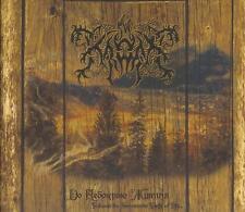 Kroda - Towards the Firmaments Verge of Life... CD 2012 digi reissue pagan