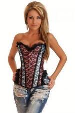 Sexy Burlesque corset